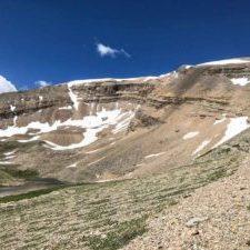 Horseshoe Mountain